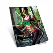 Cardio training book